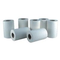 Pull rolls